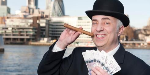 London Banker's Bonus